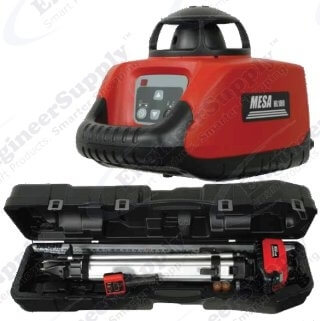 Apache HL100 Mesa Laser Level Kit ES2956