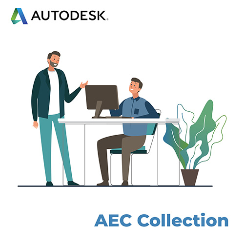 Autodesk AEC Software Collection