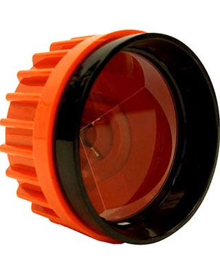 CST/berger 63-2011-O PRISM IN CANISTER ORANGE
