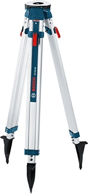 Bosch Heavy-Duty Aluminum Tripod BT170 HD