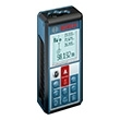 Bosch GLM 100 C Digital Laser Distance Measuring Tool with 330 Foot Range ES4857