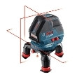 Bosch GLL 3-50 Three Line Laser with Layout Beam ES4912