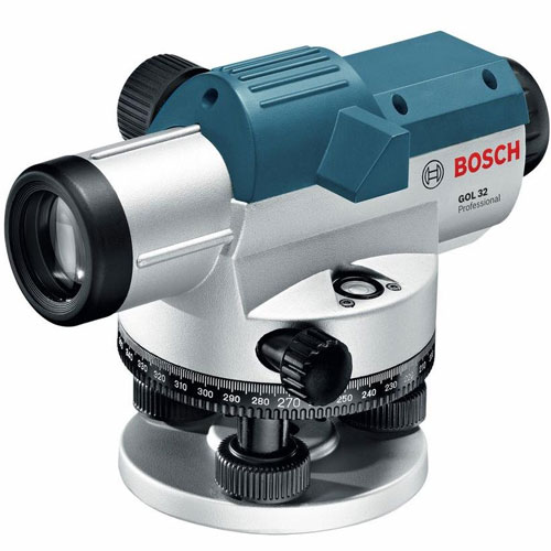 Bosch 32X Automatic Level GOL32 ES5151