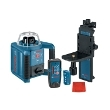 Bosch GRL300HVD - Self-Leveling Rotary Laser with Layout Beam Interior Kit ES5153