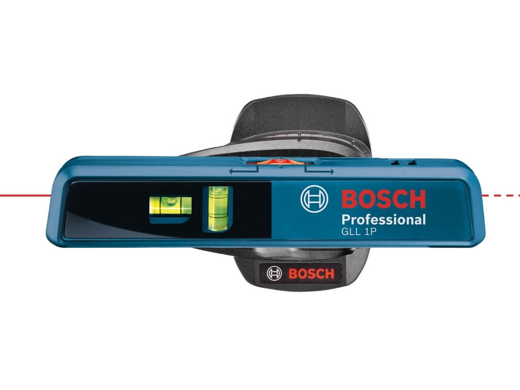 Bosch Line and Point Laser (GLL 1P) ES5168