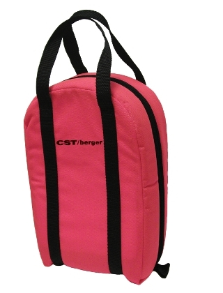 CST/Berger Shock Absorbent Tall Carrying Bag for EDM Accessories (61-2542) ES5177