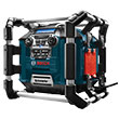Bosch PB360C - Power Box Jobsite AM/FM Radio/Charger/Digital Media Stereo with 360 Degree Sound and Bluetooth ES5464