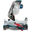 "Bosch 12"" Single Bevel Compound Miter Saw CM12 ES5469"