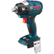 "Bosch 18V EC Brushless 1/2"" Square Drive Impact Wrench IWBH182BL ES5496"