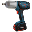 Bosch 18V Li-Ion High Torque Impact Wrench IWHT180-01 ES5506