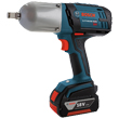 Bosch 18V High Torque Impact Wrench HTH181-01 ES5509
