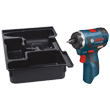 "Bosch 12V Max EC Brushless Lithium Ion 1/4"" Hex Drill/Driver PS22BN ES5517"