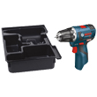 "Bosch 12V Max Lithium Ion 3/8"" Drill/Driver PS32BN ES5519"