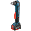 "Bosch 18V 1/2"" Right Angle Drill ADS181-101 ES5536"