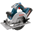 "Bosch 36V Cordless 6-1/2"" Circular Saw Kit 1671K ES5566"