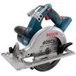 "Bosch 36V Cordless 6-1/2"" Circular Saw Kit (Tool Only) 1671B ES5567"