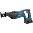 Bosch 18V Lithium-Ion Reciprocating Saw CRS180K ES5569