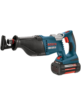Bosch 36V Cordless Reciprocating Saw Kit 1651K ES5570
