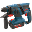 Bosch 36V Lithium-Ion Compact Rotary Hammer 11536C-2 ES5579