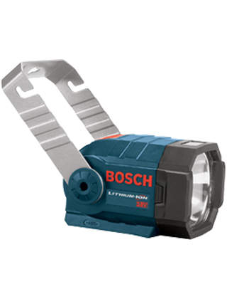 Bosch 18V Lithium-Ion Flashlight CFL180 ES5603