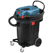 Bosch 14-Gallon Dust Extractor with Semi-Auto Filter Clean VAC140S ES5605