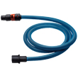Bosch Anti-Static 16ft 22mm Dust Extractor Hose VH1622A ES5622