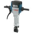 Bosch 120V 1-1/8 Hex Brute Turbo - Deluxe kit BH2770VCD ES5645