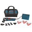 Bosch Multi-X Oscillating Tool Kit MX30EC-21 ES5659