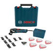 Bosch Multi-X Oscillating Tool Kit MX30EK-35 ES5661