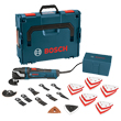 Bosch Multi-X Oscillating Tool Kit MX30EL-37 ES5662