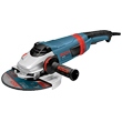 "Bosch 7"" High Performance Large Angle Grinder 1974-8 ES5690"