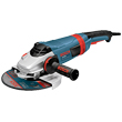 "Bosch 7"" High Performance Angle Grinder - No Lock-on 1974-8D ES5691"