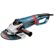 "Bosch 9"" High Performance Angle Grinder 1994-6 ES5692"