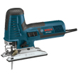 Bosch 7.2A Barrel-Grip Jig Saw Kit JS572EBL ES5717