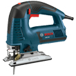 Bosch 7.2A Top-Handle Jig Saw Kit JS572EL ES5718