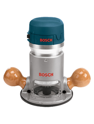Bosch 2 HP Single-Speed Fixed-Base Router 1617 ES5728