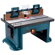 Bosch Benchtop Router Table RA1181 ES5731