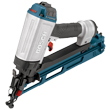 Bosch 15 Gauge Angled Finish Nailer FNA250-15 ES5753