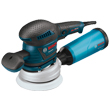 "Bosch 6"" Rear-Handle Random Orbit Sander with Vibration Control ROS65VC-6 ES5762"