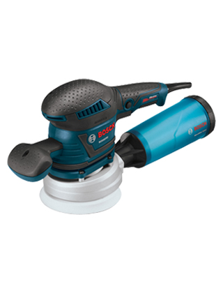 "Bosch 5"" Rear-Handle Random Orbit Sander ROS65VC-5 ES5765"