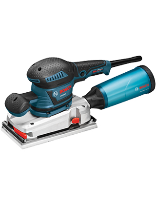 Bosch 1/2-Sheet Orbital Finishing Sander OS50VC ES5770