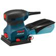 Bosch 1/4-Sheet Orbital Finishing Sander 1297D ES5771