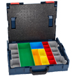 Bosch L-BOXX-1A Storage Case with 13 Piece Insert ES5793