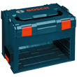 Bosch L-BOXX-3D Medium Tool Storage Case ES5798