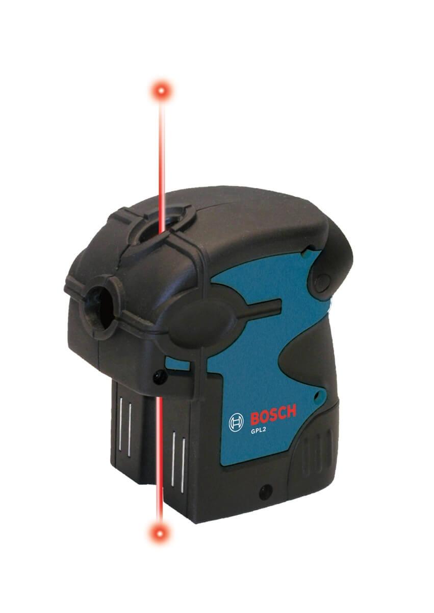 Level Quick Floor Leveler : Bosch point self leveling plumb laser gpl engineersupply