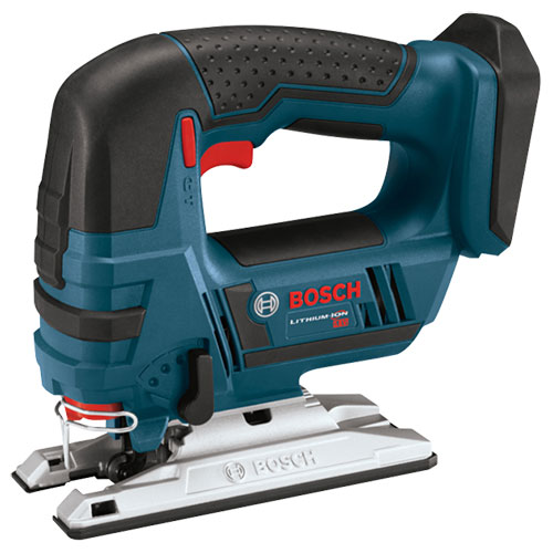 Bosch JSH180B - 18 V Lithium-Ion Cordless Jig Saw (Bare Tool)