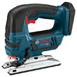 Bosch JSH180B - 18 V Lithium-Ion Cordless Jig Saw (Bare Tool) ES8345