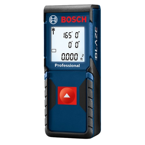 Bosch Glm165 10 Blaze One Digital Laser Distance