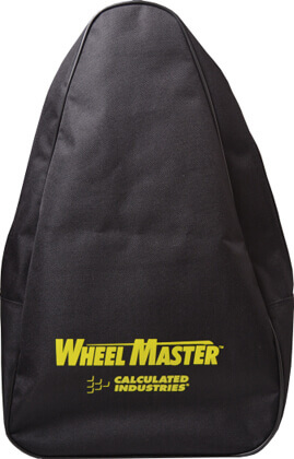 Calculated Industries Measuring Wheel Master Carrying Case 5010-12 ES5455