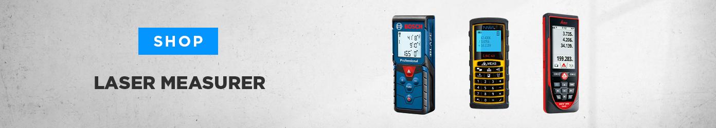 Shop Laser Tape Measures
